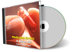 medication errors video