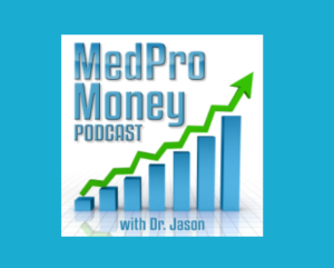 Image of Med Pro Money Podcast