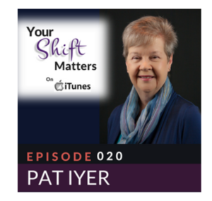 Logo for Your Shift Matters
