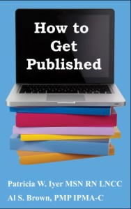 cover of how to get published
