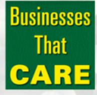 Logo for Businesses that Care