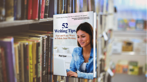 cover of 52 Writing Tips