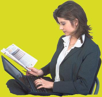 How to Avoid Common Nonfiction Errors