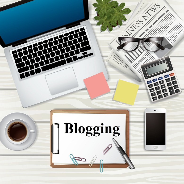 14 Get the Most out of Blogging