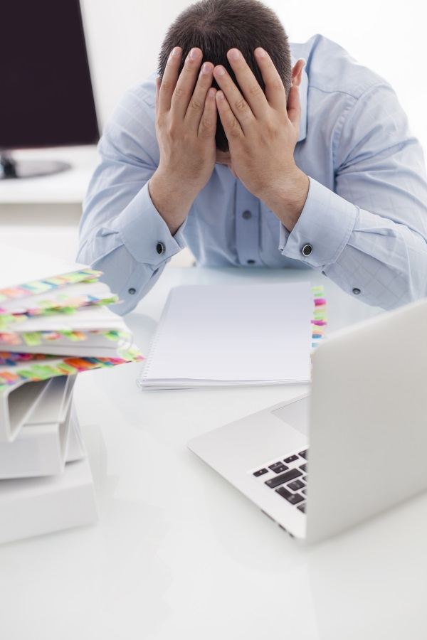 Why Is Writing a Book so Hard?